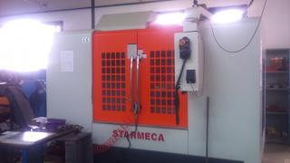 STARMECA-1